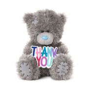 "Me to You 5"" Thank You Tatty Teddy Bear"